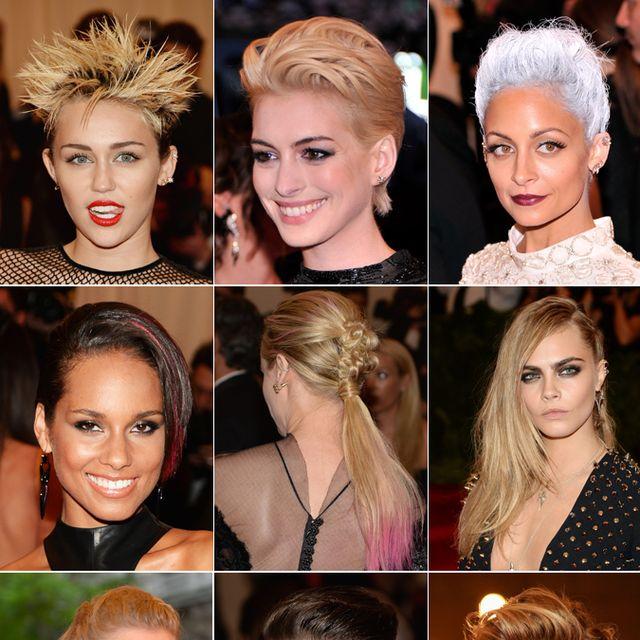 Hair, Face, Head, Nose, Ear, Eye, Lip, Hairstyle, Skin, Chin,