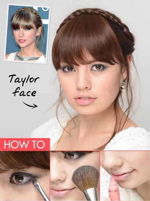 Lip, Brown, Eye, Hairstyle, Skin, Eyelash, Chin, Forehead, Eyebrow, Bangs,