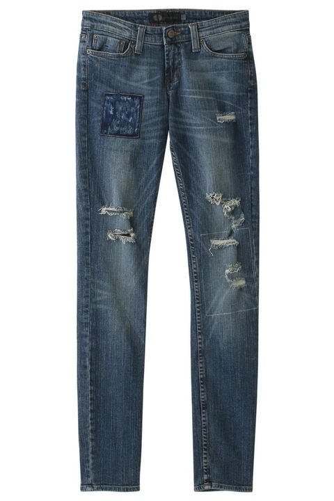 Blue, Product, Brown, Denim, Pocket, Trousers, Jeans, Textile, White, Style,