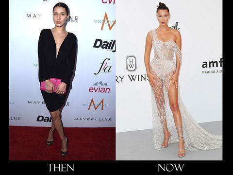 Fashion model, Clothing, Red carpet, Dress, Carpet, Fashion, Shoulder, Cocktail dress, Footwear, Leg,