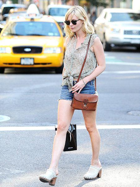 Clothing, Eyewear, Vision care, Human leg, Denim, Outerwear, Sunglasses, Style, Bag, Street fashion,