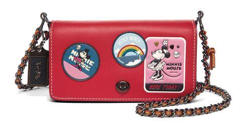 Handbag, Bag, Messenger bag, Fashion accessory, Coin purse, Wallet, Wristlet, Luggage and bags, Leather, Shoulder bag,