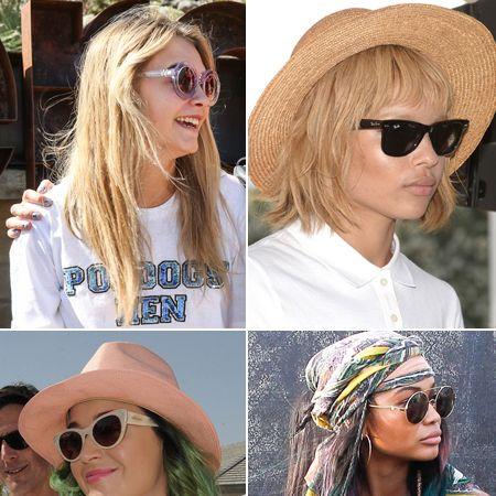 Clothing, Eyewear, Glasses, Vision care, Sunglasses, Hairstyle, Textile, Fashion accessory, White, Style,