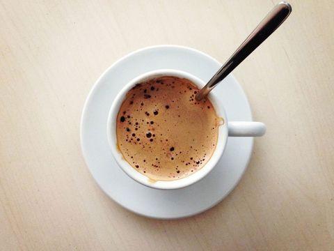 Cup, Coffee cup, Serveware, Brown, Drinkware, Dishware, Drink, Espresso, Coffee, Teacup,