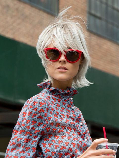 Clothing, Eyewear, Glasses, Vision care, Sunglasses, Goggles, Style, Mobile phone, Street fashion, Pattern,