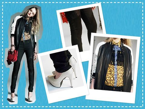 Blue, Textile, Outerwear, White, Collar, Style, Denim, Bag, Pattern, Teal,