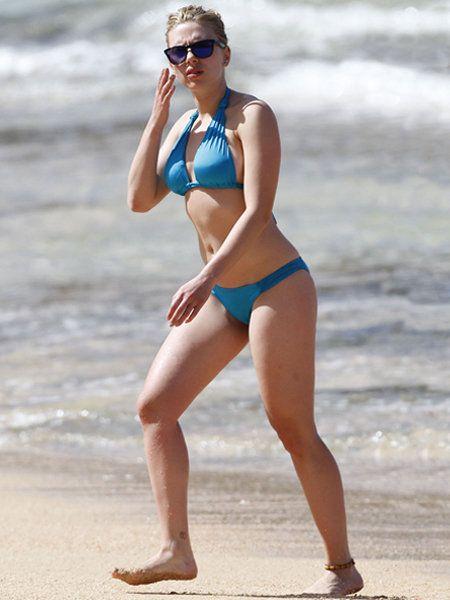 Clothing, Brassiere, Human body, Human leg, Joint, Swimsuit top, Summer, People on beach, Bikini, Undergarment,