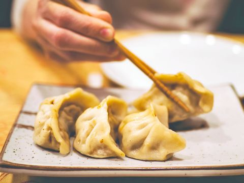 Dish, Food, Cuisine, Dumpling, Momo, Jiaozi, Wonton, Ingredient, Mandu, Dim sim,