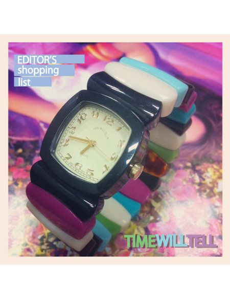 Product, Watch, Magenta, Red, Purple, Fashion accessory, Pink, Watch accessory, Technology, Font,