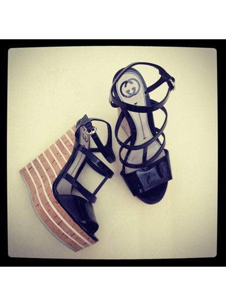 Sandal, Strap, Synthetic rubber, Earrings, Slingback, Buckle, Dancing shoe, Leather,