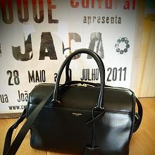 Product, Style, Font, Bag, Iron, Advertising, Metal, Shoulder bag, Material property, Cable,