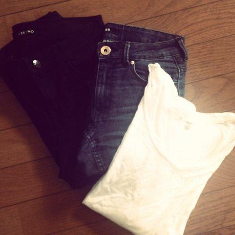 Denim, Jeans, Pocket, Textile, White, Black, Tan, Beige, Button, Brand,
