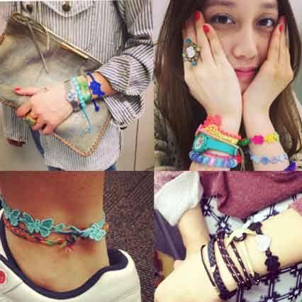 Finger, Skin, Joint, Style, Pattern, Wrist, Fashion, Trunk, Nail, Street fashion,
