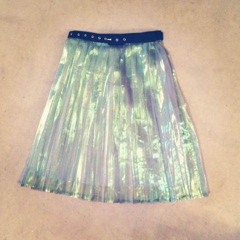 Green, Textile, Photograph, Teal, Pattern, Aqua, Turquoise, Skort, Day dress, One-piece garment,