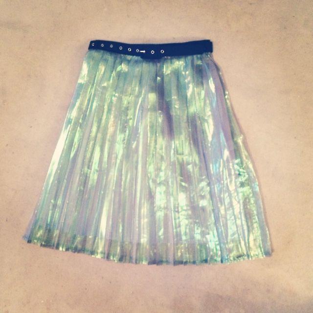 Blue, Green, Textile, Teal, Aqua, Pattern, Turquoise, Skort, Day dress, Ruffle,