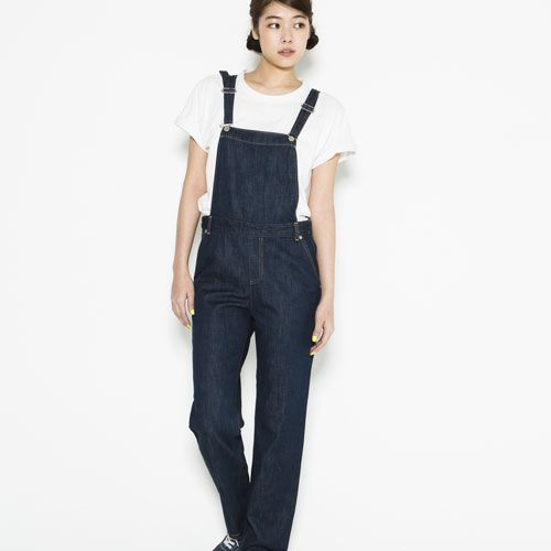 Clothing, Sleeve, Trousers, Denim, Collar, Shoulder, Jeans, Textile, Standing, Joint,