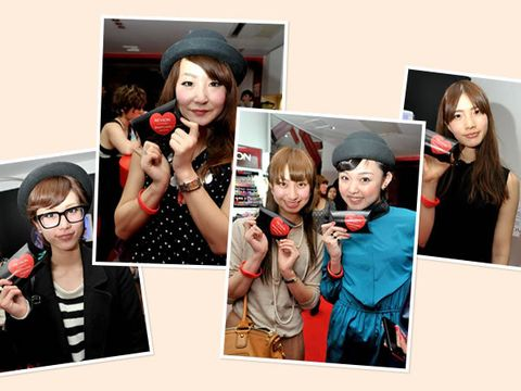 Arm, Hand, Collage, Makeover, Mobile phone, Camera, Eye liner, Hair coloring, Step cutting, Single-lens reflex camera,