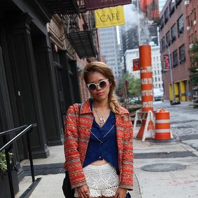 Clothing, Eyewear, Glasses, Vision care, Sunglasses, Textile, Outerwear, Street, Boot, Style,