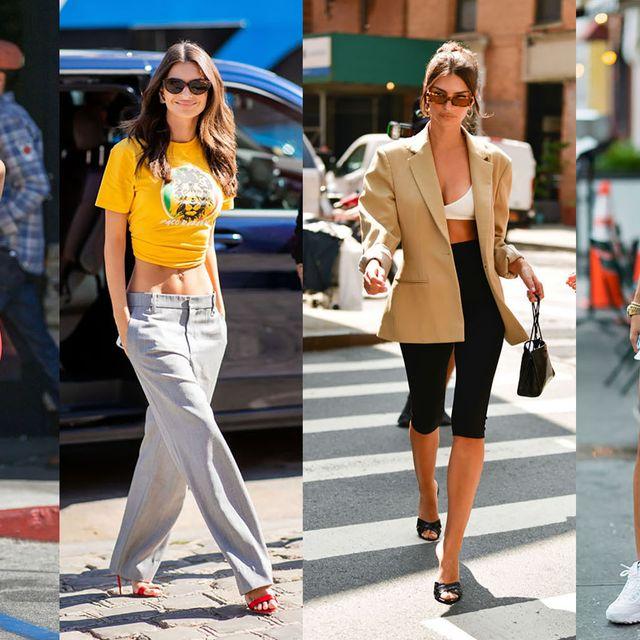 Clothing, Eyewear, Footwear, Leg, Trousers, Road, Street, Outerwear, Human leg, Fashion accessory,