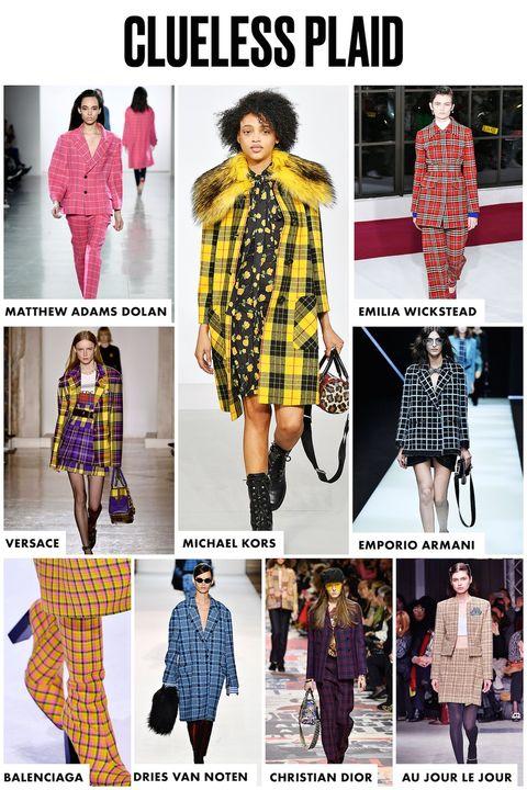 Plaid, Clothing, Pattern, Tartan, Fashion, Outerwear, Fashion model, Design, Pattern, Textile,