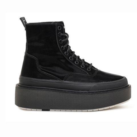 Footwear, Product, Shoe, Boot, White, Black, Grey, Brand, Leather, Walking shoe,