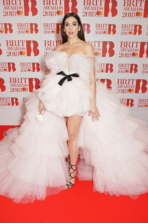 Red carpet, Clothing, White, Dress, Carpet, Red, Flooring, Beauty, Fashion, Gown,
