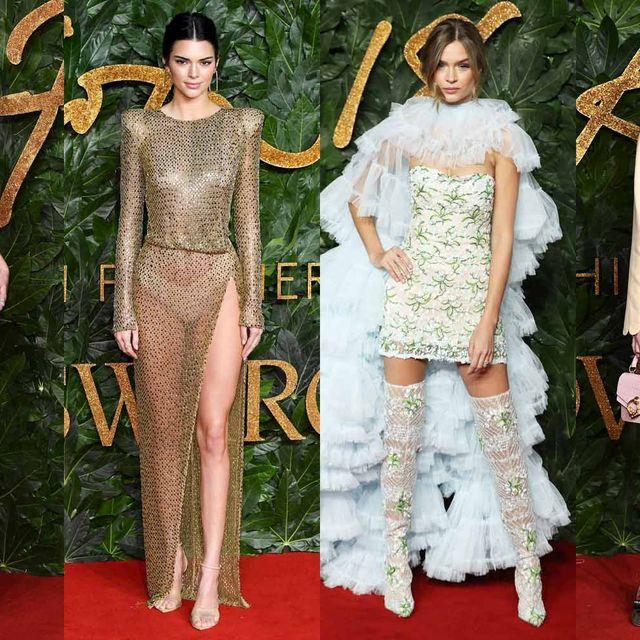 Fashion model, Fashion, Clothing, Red carpet, Dress, Carpet, Haute couture, Flooring, Gown, Fashion design,