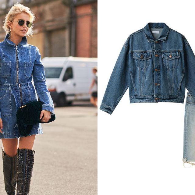 Denim, Clothing, Jeans, Street fashion, Blue, Fashion, Textile, Outerwear, Footwear, Jacket,