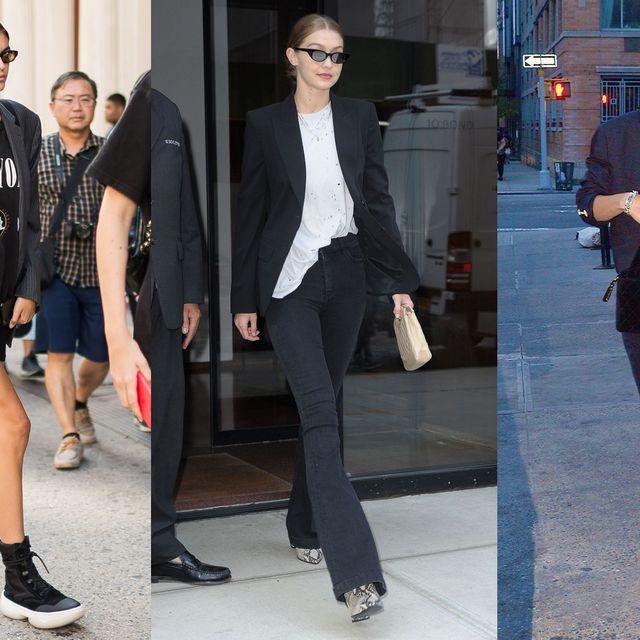 Clothing, Street fashion, Footwear, Fashion, Shoe, Blazer, Shoulder, Outerwear, Plimsoll shoe, Ankle,