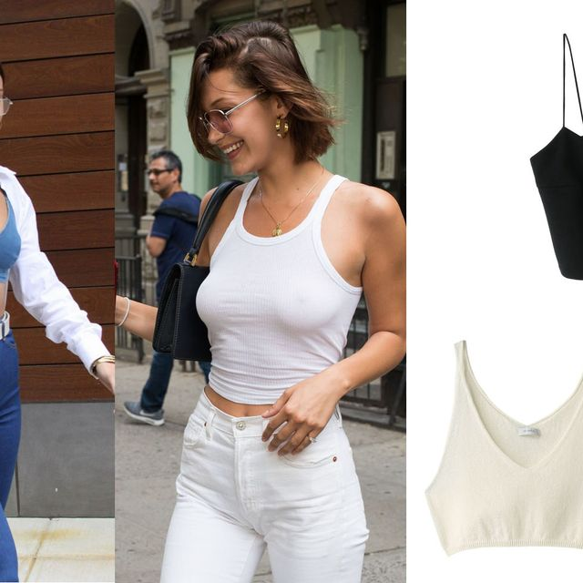 White, Clothing, Shoulder, Sleeveless shirt, Undergarment, Waist, Undershirt, Neck, Crop top, Sportswear,