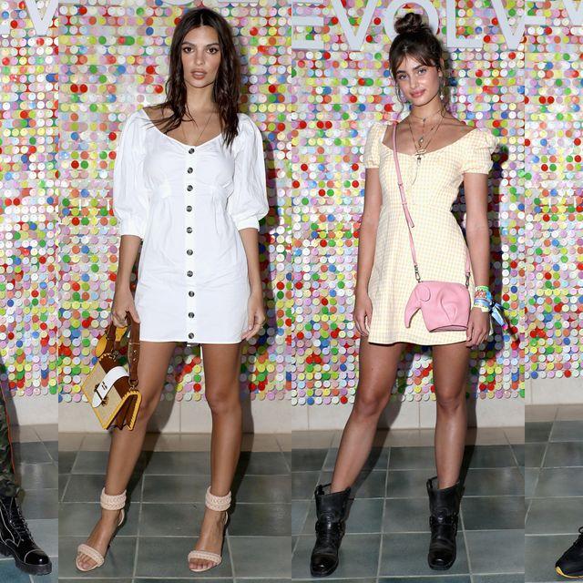Clothing, Fashion model, Fashion, Shoulder, Footwear, Street fashion, Dress, Joint, Fashion design, Leg,