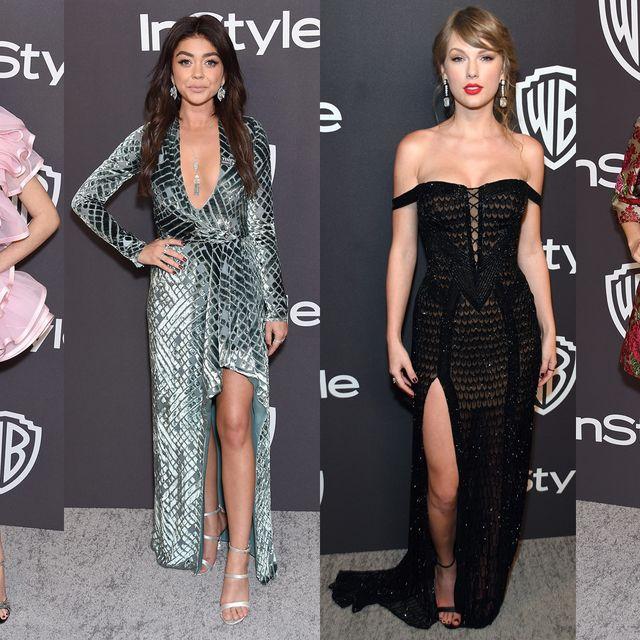 Fashion model, Clothing, Shoulder, Dress, Fashion, Cocktail dress, Joint, Footwear, Leg, Carpet,