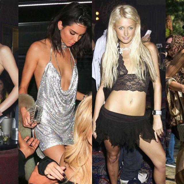 Fashion, Abdomen, Event, Leg, Navel, Trunk, Party, Thigh,