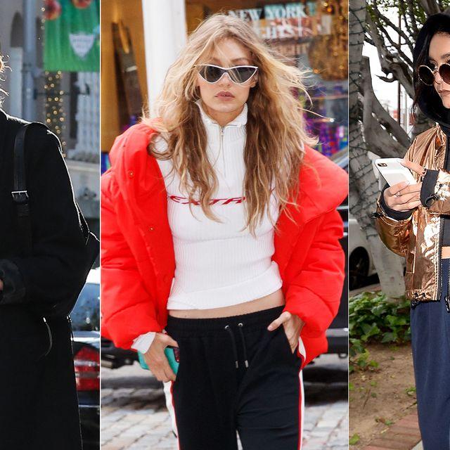 Street fashion, People, Eyewear, Clothing, Fashion, Jeans, Sunglasses, Outerwear, Cool, Jacket,