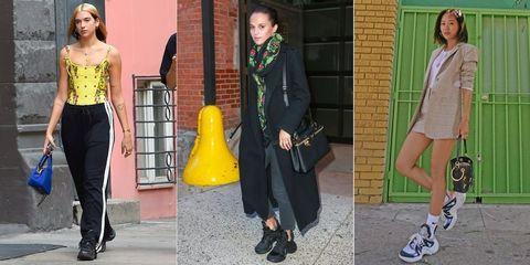 Clothing, Footwear, Leg, Outerwear, Style, Street fashion, Formal wear, Dress, Waist, Fashion,