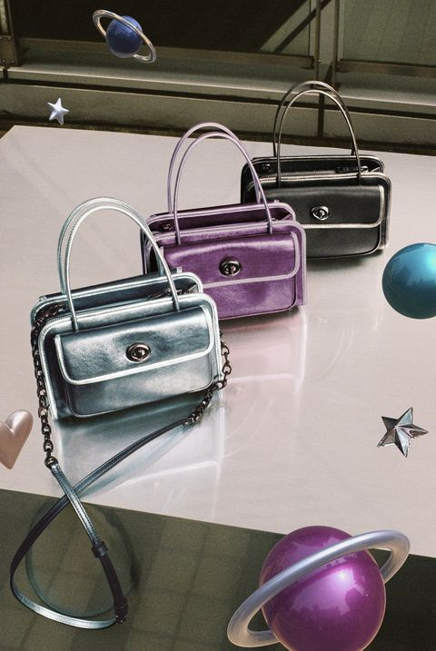 Product, Purple, Bag, Style, Luggage and bags, Fashion, Travel, Teal, Azure, Turquoise,