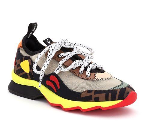 Shoe, Footwear, Product, Outdoor shoe, Orange, Sneakers, Yellow, Athletic shoe, Walking shoe, Hiking boot,