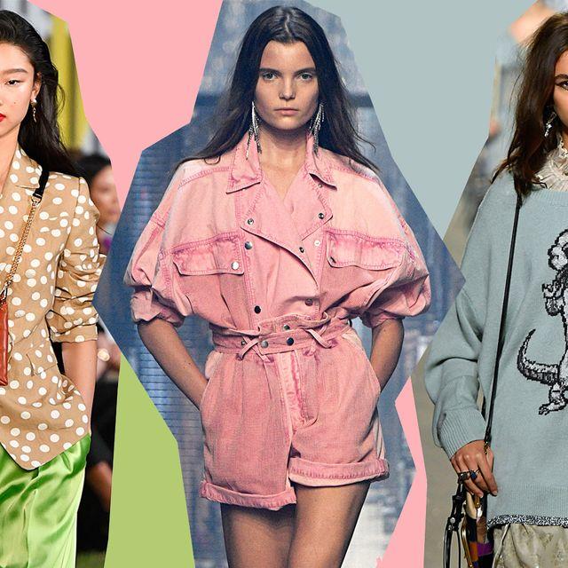 Fashion model, Clothing, Fashion, Pink, Skin, Street fashion, Fashion design, Peach, Shoulder, Footwear,