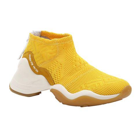 Footwear, White, Yellow, Shoe, Product, Orange, Plimsoll shoe, Beige, Athletic shoe, Boot,