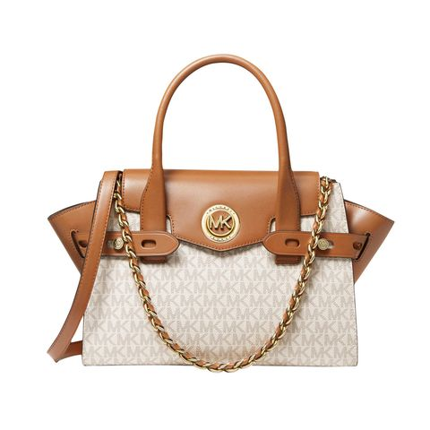 Brown, Product, Bag, White, Style, Fashion accessory, Tan, Shoulder bag, Luggage and bags, Leather,