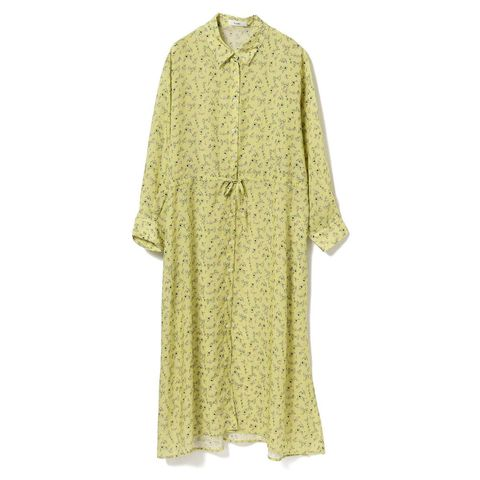 Product, Yellow, Sleeve, Textile, Collar, Pattern, Aqua, Teal, Woolen, Fashion design,