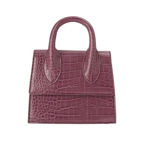 Brown, Product, Bag, Fashion accessory, Style, Luggage and bags, Shoulder bag, Maroon, Leather, Handbag,