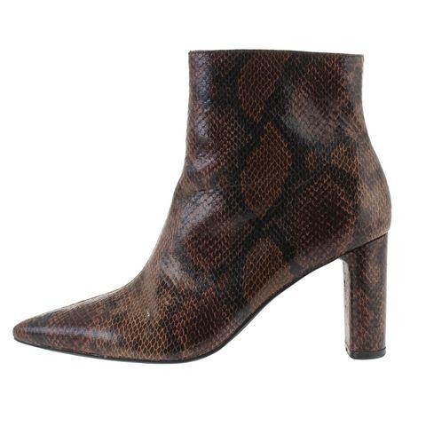Footwear, Brown, Tan, Leather, Fashion, Pattern, Liver, Beige, Boot, Bronze,