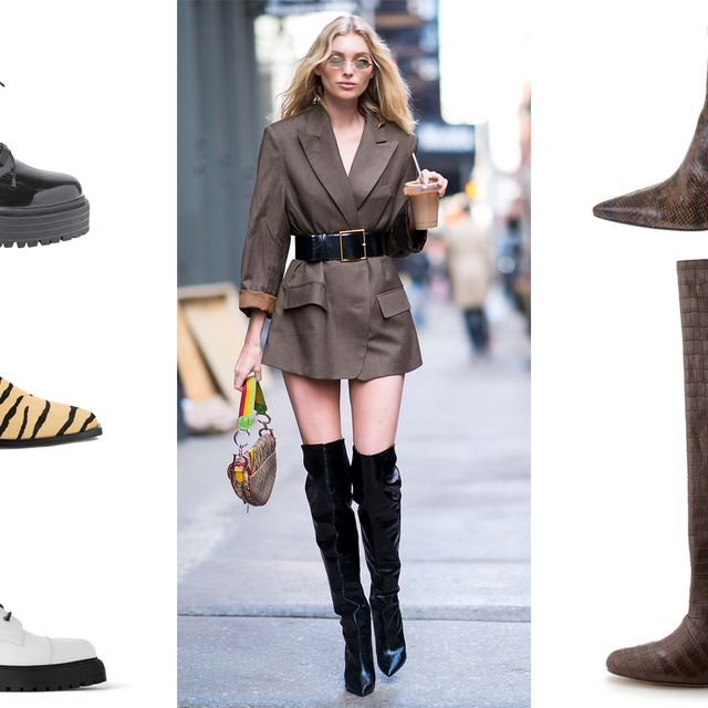 Footwear, Product, Brown, Textile, Boot, Joint, Style, Pattern, Street fashion, Knee,