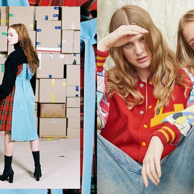 Leg, Textile, Outerwear, Bag, Collar, Style, Pattern, Plaid, Street fashion, Winter,