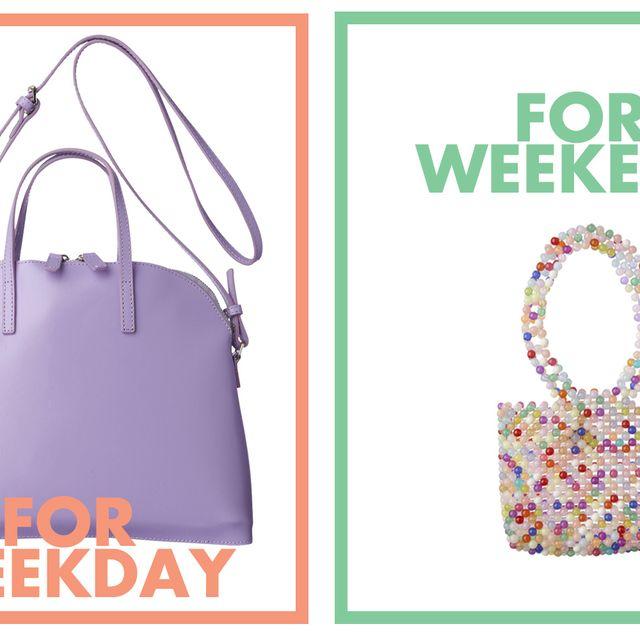 Bag, Handbag, Fashion accessory, Shoulder bag, Luggage and bags, Pattern, Brand,