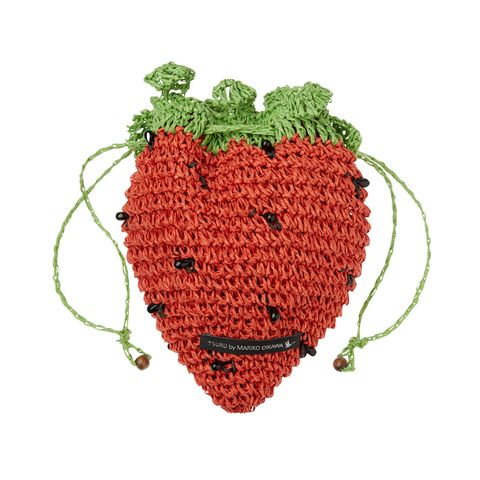 Vegetable, Plant, Strawberry, Strawberries,