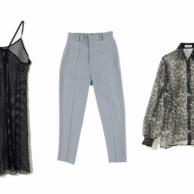 Product, Sleeve, Collar, Textile, Pattern, White, Style, Denim, Fashion, Black,