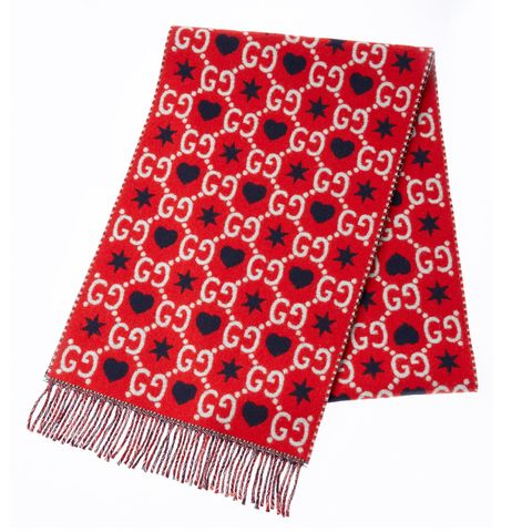 Pattern, Textile, Red, Rectangle, Coquelicot, Design, Home accessories, Circle, Square, Pattern,