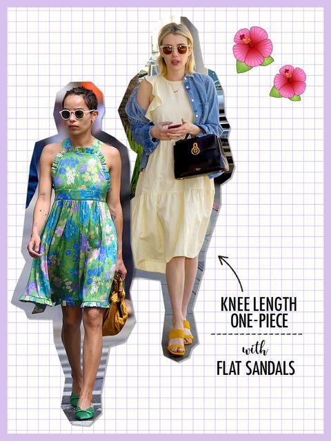 Clothing, Dress, Pattern, Fashion, Pattern, Retro style, Design, Day dress, Street fashion, Fashion design,